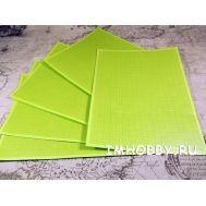 Маскирующая бумага с 1мм разметкой 5листов 24х18см Tamiya 87129, фото 1