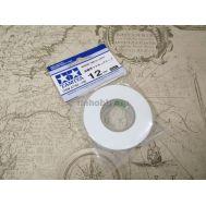 Маскирующая лента 12мм (растягивается) в рулоне Tamiya 87184, фото 1