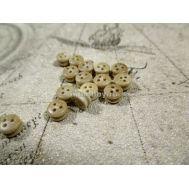 Юферс Самшит, 15 мм, 10 штук MS0344X, фото 1